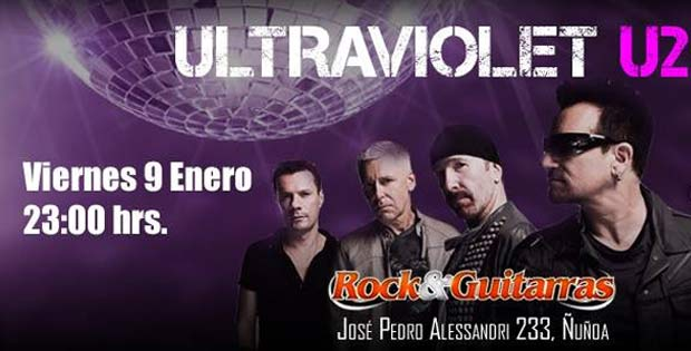 ultraviolet-tributo