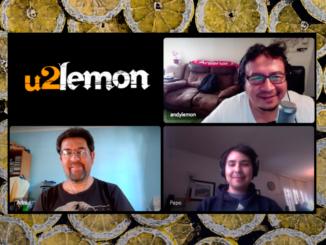 Entrevista a Lemon